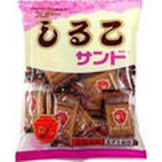 しるこサンド 188円(税抜)