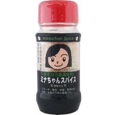 ミナちゃんスパイス 298円