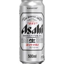 スーパードライ 1,445円(税抜)