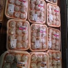 お魚屋さんのつみれ 298円(税抜)