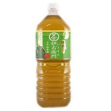 緑茶 伊右衛門 128円(税抜)