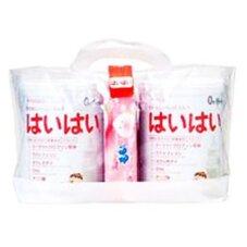 はいはい 2缶パック 2,999円(税抜)