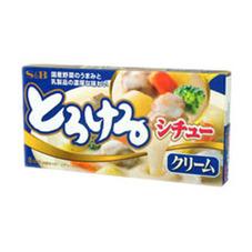 とろけるシチュー 138円(税抜)