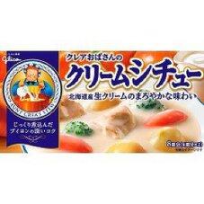 クレアおばさんのシチュー クリーム 128円(税抜)