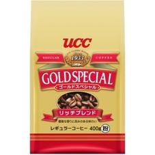 ゴールドスペシャル リッチブレンド 498円(税抜)