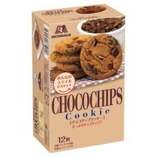 チョコチップクッキー 2個で 298円(税抜)