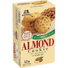 アーモンドクッキー 2個で 298円(税抜)