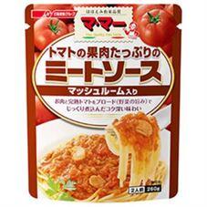 トマトの果肉たっぷりのナポリタン 158円(税抜)