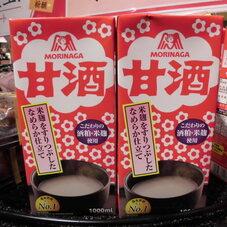 甘酒 448円(税抜)