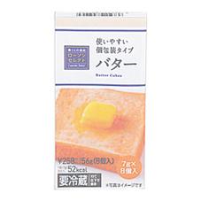 セレクト バター 258円