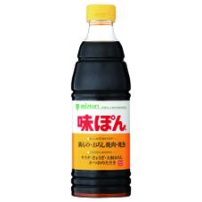 味ぽん 258円(税抜)