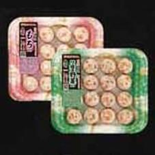 鍋つくね各種 268円(税抜)