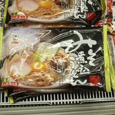 味噌煮込みうどん2食入 188円(税抜)