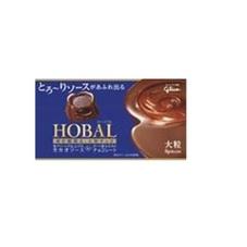 ホーバルカカオ 198円(税抜)