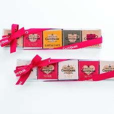 チョコレート ナポリタン 897円