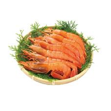 生食用天然赤えび(解凍) 398円(税抜)