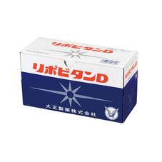 リポビタンD 720円(税抜)