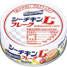 シーチキンLフレーク 78円(税抜)