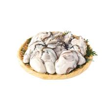 カキ貝(加熱用) 198円(税抜)