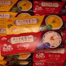 タニタ食堂監修のアジアンデザート 118円(税抜)