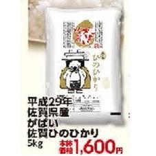 がばい佐賀ほのひかり 1,600円(税抜)