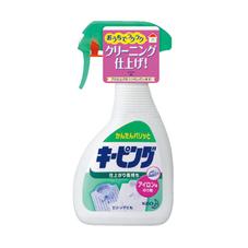 キーピング アイロン用のり剤 331円(税抜)