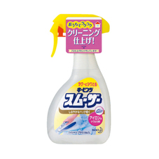 キーピングスムーザーアイロン用シワとり剤 331円(税抜)