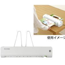 ラミネーター 3,980円(税抜)