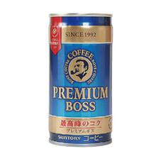 プレミアムボス 55円(税抜)