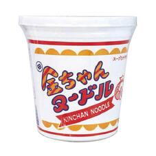金ちゃんヌードル 89円(税抜)