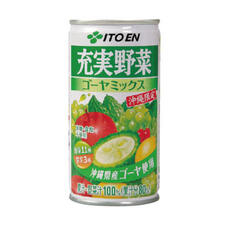 充実野菜 ゴーヤミックス 59円(税抜)