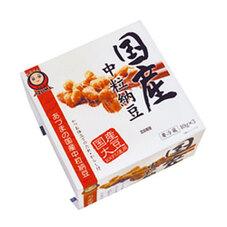国産中粒納豆 68円(税抜)