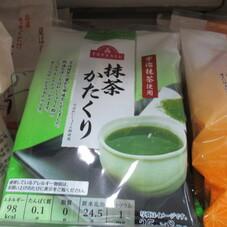 抹茶かたくり 198円(税抜)