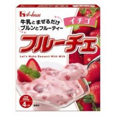 フルーチェ 158円(税抜)