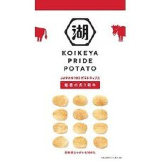 PRIDEPOTATO 108円(税抜)