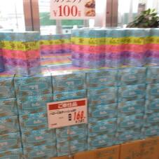 ハローCBティッシュ5P 168円(税抜)