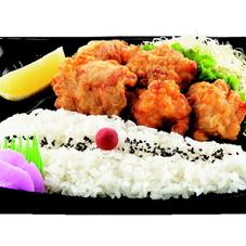 若鶏唐揚げ弁当 380円(税抜)