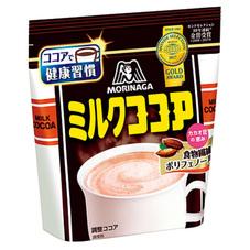 森永 ミルクココア 298円(税抜)