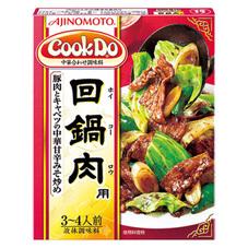 味の素 クックドゥ 回鍋肉用 128円(税抜)