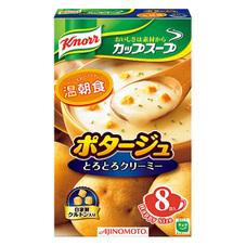 クノール カップスープ ポタージュ 258円(税抜)
