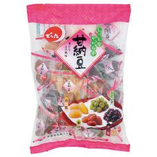 でん六 小袋甘納豆 247円(税抜)