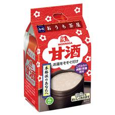 森永製菓 甘酒 298円(税抜)