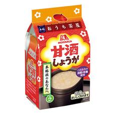 森永製菓 甘酒しょうが 298円(税抜)