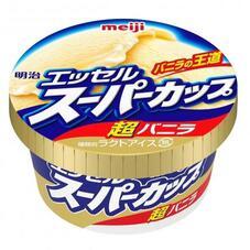 エッセルスーパーカップアイス各種 78円(税抜)