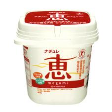 ナチュレ恵 129円(税抜)