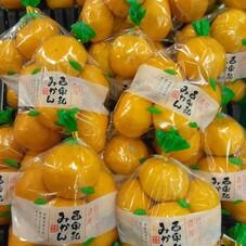 西宇和みかん 380円(税抜)