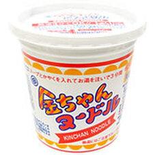 金ちゃんヌードル 95円(税抜)
