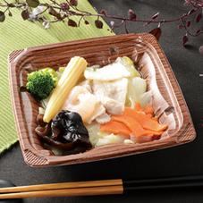 八宝菜 350円