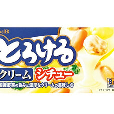 SBとろけるシチュークリーム 118円(税抜)