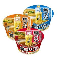 マルちゃん 麺づくり各種 97円(税抜)
